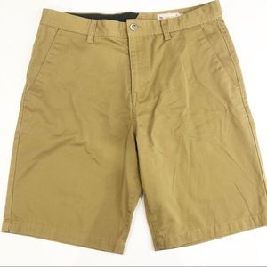 Volcom Mens Shorts True to This size 36